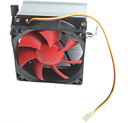 CPU Fan Heat Sink AMD AM2 / AM Universal Desktop PC CPU Processor Ultra-quiet fan