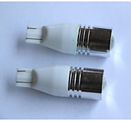T15 5W   CarTurn Light Reversing lamp White