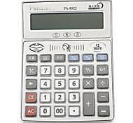 Multifunktions-Rechner für das Büro 17 * 13,3 cm