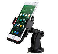 Blog.Fish  Car Mount Holder Cradle for iPhone, Samsung and other smartphones