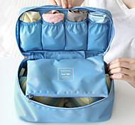 Travel Luggage Organizer / Packing Organizer Travel Storage Portable Fabric