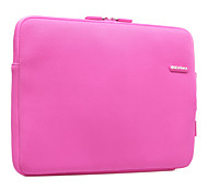 Waterproof Shockproof Liner Laptop Sleeve Computer Bag for Macbook Pro Retina 15.4