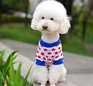 Classic Strip Pet Clothes