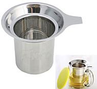 1 мл Нержавеющая сталь Ситечко для чая , производитель