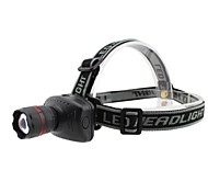 LS1795 Mini 800 Lumens 3 Mode Energy Saving Outdoor Sports LED Camping Fishing Head Lamp LED Headlamp Headlight