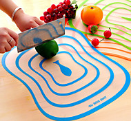 Creative Fashion Health Cutting Board Random Color