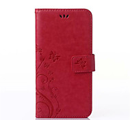 PU Leather Wallet Flip Pattern Case For Samsung Galaxy Grand Prime G530