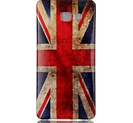 British flag Pattern TPU Back Case for Galaxy A5(2016)/Galaxy A5(2016)