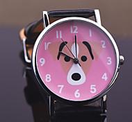 Women'S Watches Vintage Butterfly Watches Geneva Watch Leather Quartz Wrist Watch Montres Femme Gift Idea Cool Watches Unique Watches