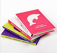 Autocollantes notes-Mignon- enPapier
