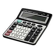 Multifunktions-Rechner für Büro 19,5 * 15,5 cm