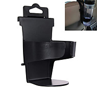 ZIQIAO Creative Universal Adjustable Flexible Car Truck Door Bottle Cup Mount Holder Stand Car Accessories