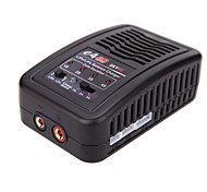 free shipping SKYRC e4 Balance Charger for 2-4 Cell LiPo / LiFe AC/IN ,ChargeCurrent 1A,2A,3A