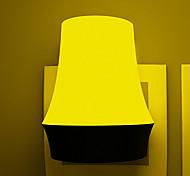 kreative, warmweißes Licht Sensor Ton Induktion in Bezug auf Baby-Schlaf-Nachtlicht (verschiedene Farben)