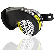 chifre de carro alarde 40w motocicleta universal 2016 de alta qualidade 12v