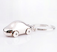 Alloy Automobile Key Chain