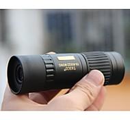 moge ® 65x22 monoculares zoom binóculos telescópio de alta definição grande angular t18 ultra light