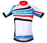 WOSAWE Men's Cycling Shorts Gel Pad Outdoor Racing Bicycle Bike bermuda ciclismo Mountain Bike Shorts
