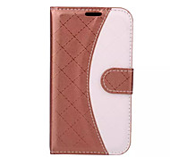 PU Leather Phone Case Samsung for GALAXY CORE Prime G360/ GALAXY CORE Prime G530