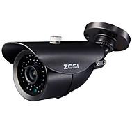 """zosi® 1000tvl 1/3 """"CMOS ИК вырезать камера наружного seurity камера 42 ночного видения СИД 120ft"""