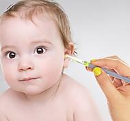 Seringue Auriculaire Plastic For Soin bébé