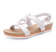 Aokang® Women's Leather Sandals - 132823158
