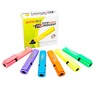 Plastic Business Highlighters
