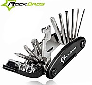 ROCKBROS 16 In 1 Multifunction Bicycle Repair Tools Kit