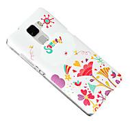 schienale in policarbonato copertura per Huawei onore 7