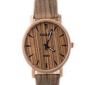 Unisex Watches Wood Watch Vintage Women's Watches Analog Men's Sprot Quartz Watch,Gift idea Cool Watches Unique Watches