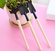 3PCS Mini Gardening Tools Suit Family Pot Tools