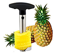 Stainless Steel Pineapple Device Pineapple Peeler