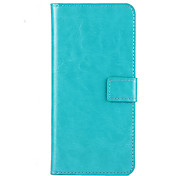 Wallet Flip PU Leather Cell Phone Case Cover For Nokia Lumia 650