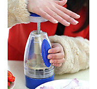 Quick Cut Chop Device,Random Color