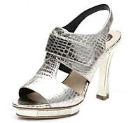 Aokang® Women's Leather Sandals - 342818030