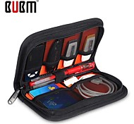 Travel Cable Winder / Luggage Organizer / Packing Organizer / Inflated Mat Travel Storage Portable