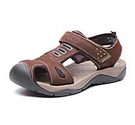 Aokang® Men's Leather Sandals - 141723045