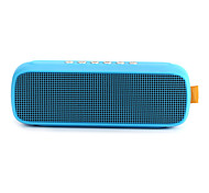 Mini Portable 3D Surround Bluetooth Stereo Speaker FM Radio Computer Speakers Built-in Mic Portable Wireless Speakers