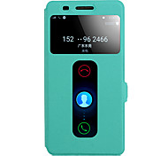 Polycarbonate Back Cover for Lenovo X2 Pro Mobile Phone