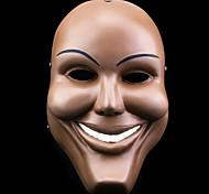 Black / Green / Brown Cosplay Masks Mask