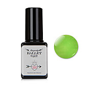 1Pcs UV Gel Nail Polish Long-Lasting Nail Gel Soak-off LED Lamp Fingertip Ballet Gel Polish 8ML Environment 81-90Colors