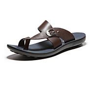 Aokang® Men's Leather Sandals - 141723142