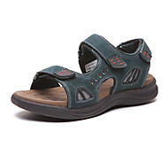 Aokang® Men's Leather Sandals - 141723017