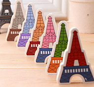 Paris Story The Eiffel Tower Pattern Eraser(3 PCS/Set)