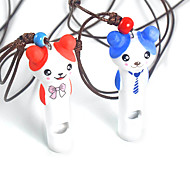 Dog Training Whistles Portable Cute