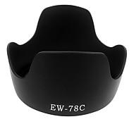 Newyi® EW-78C Lens Hood for Canon EF35mm F1.4L USM EW-78 C