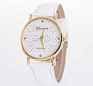 Hot Sale Ladies Wristwatch Leisure  Casual Watch Cool Color Women' s Watch