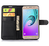 Luxury Vintage Wallet PU Flip Leather Cover Case For Samsung Galaxy J1/J2/J3/J5/J7/J1 Mini/J1 Ace/J102/J 310/J510/J710