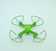 Globalwin GW009C dar 6 as 4-kanaals 2.4G RC Quadcopter Headless-modus / 360 graden flip tijdens vlucht    / Controle van de Camera