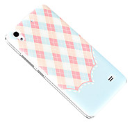 Polycarbonate Back Cover for Huawei Honor 4X